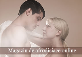afrodisiace