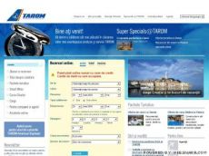 TAROM - Romanian Air Transport