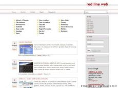 Red Line Web