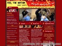 Feel The Rhythm Dance School