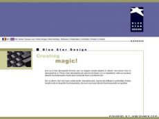 Blue Star Design