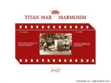 Titan Mar Marmosim