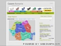 Cazare Romania | Accomodation Romania