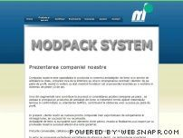 modpack system