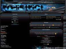 Counter-Strike 1.6 server : cs.rodistrict.net