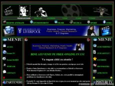 Site posturi tv online in categoria Filme, Programe TV director web