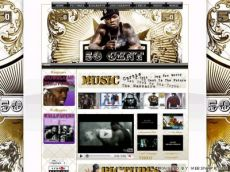 50 CENT Website