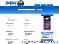 Mr Web Directory - Director web gratuit