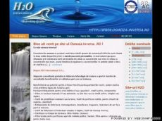 Osmoza Inversa - H2O International