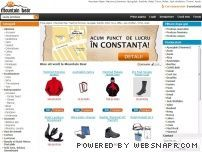 Mountain Bear - magazin online si fizic (in Constanta) de echipament outdoor, montan si alpinism