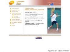 Tenis Club Major