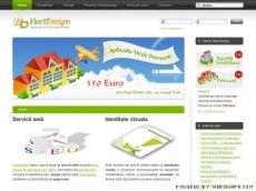 HostDesign.ro - Web Design, Ecommerce, Gazduire
