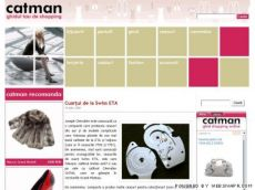 Catman catalogue