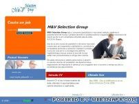 M&V Selection Group