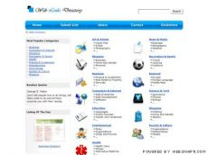 Web Links Directory - Premium Web Directory