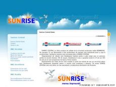 sunrise-central. mereu impreuna